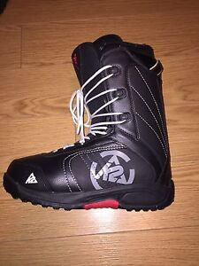 Snowboard Boots - Size 9