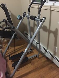Tony Little Gazelle Freestyle Crosstrainer