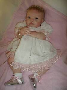 Large and heavy Reborn baby dolls. Size of a 3 month old baby Narooma Eurobodalla Area Preview