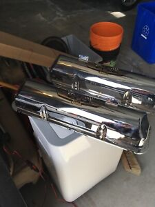 1964 Ford 427FE Valve covers for sale