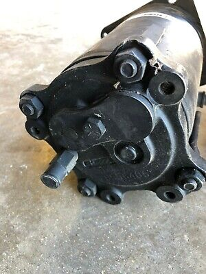 John Deere Ac Compressor 4040 4240 4440 4640 4840