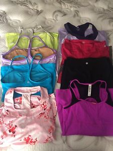 Workout/ Lululemon Lot ($40 all) (xs/s) incl. Scuba Hoodie