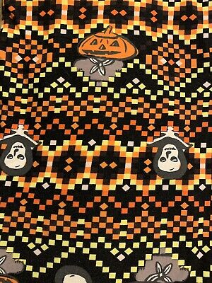 Lularoe TC2 Leggings Halloween Leggings