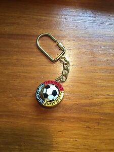 Useless Germany Keyring The Gap Brisbane North West Preview