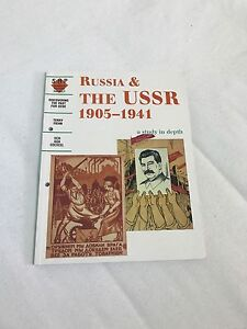 Russia & The USSR******1941 Beaumaris Bayside Area Preview