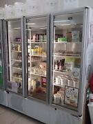 Orford 3 door commercial fridge Buddina Maroochydore Area Preview