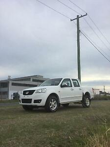 2011 Great Wall V200 Ute Eagle Farm Brisbane North East Preview