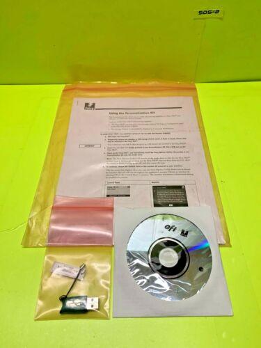EFI Fiery Advanced Controller Interface Kit - FACI Enable Dongle & CD Rohs