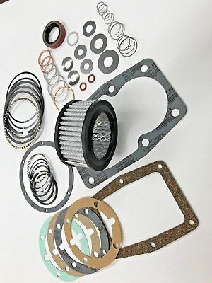 Dayton Speedaire 3z180 Rebuild Kit Includes Rings Gaskets Valve Rebuild Parts