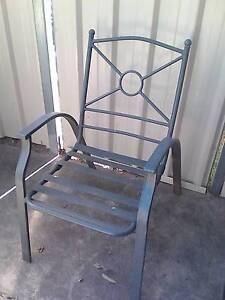 Outdoor chairs Hackham West Morphett Vale Area Preview