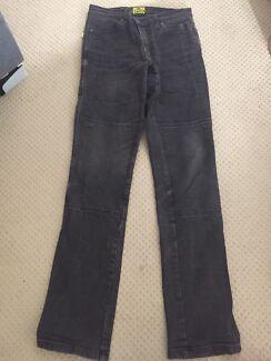 Draggin jeans - women's - size 8