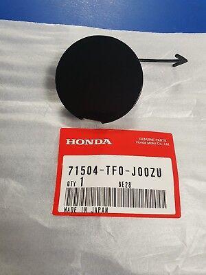 Genuine New HONDA REAR TOW EYE COVER CAP Civic VIII 2007-2011 5DR 3DR Hatchback