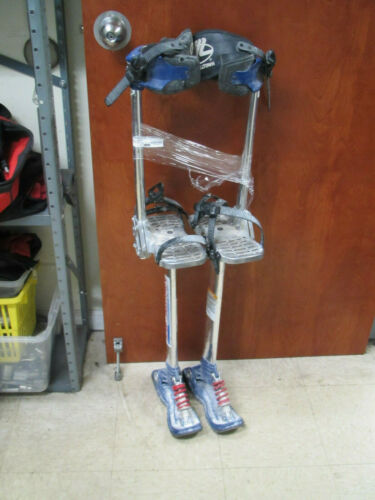 Marshalltown Skywalker 2.0 Drywall Stilts 24-40""