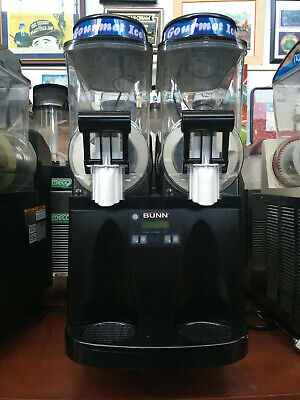Bunn Ultra 2 Frozen Drink Machine