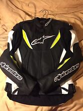 Alpinestars GP-R leather jacket Macquarie Park Ryde Area Preview