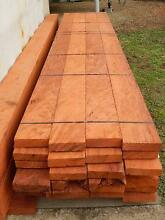 27 x Redgum boards  200 x 50 x 4.2mt. Good solid boards Millicent Wattle Range Area Preview