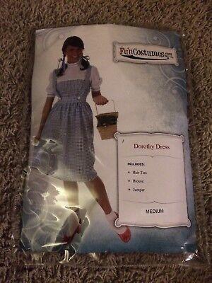 Dorothy Costume Adult Wizard of Oz Costumes Halloween - Female Magician Halloween Costume