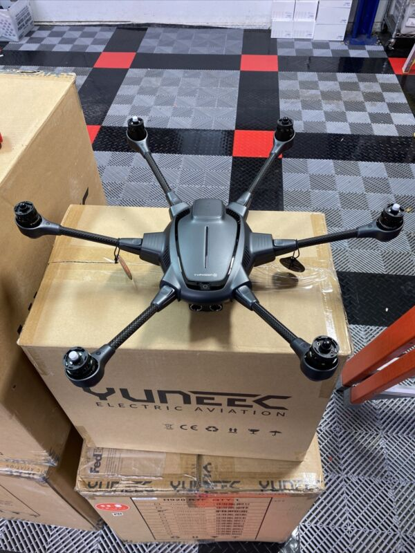 Brand new Yuneec Typhoon H drone Body Only great replacement for your crashed H