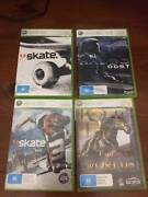 XBOX 360 Games Kincumber Gosford Area Preview