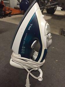 T-FAL iron 15$