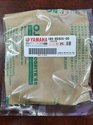 GENUINE YAMAHA MT-03 660CC XT660 X/R/Z YW125 BWS 125 OXYGEN SENSOR 1B9-8592A-00
