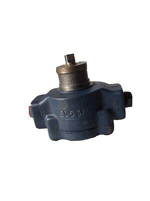 Haight Fryer Filter Pump For Broaster Model 5e5ff220cecf1