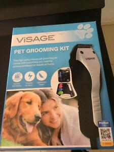 Dog Grooming Kit Pet Products Gumtree Australia Hume Area