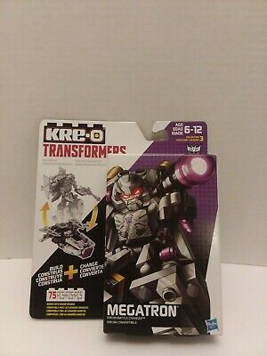 KREO Transformers Battle Changers Megatron