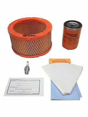 Guardian Maintenance Kit for 7kW Home Standby Generator Part# 5661 for sale  Shipping to India