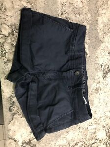 4 pairs of American eagle women's shorts