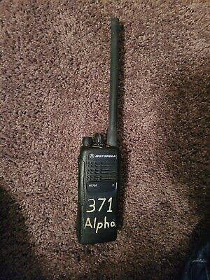 Motorola Ht750 Low Band