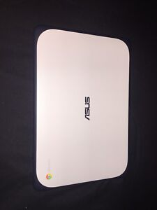 "Asus C202s chromebook 11.6"" NEW"