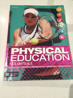 Nelson physical education vce 1 2 in victoria gumtree australia wanted physical education vce units 12 nelson fandeluxe Choice Image