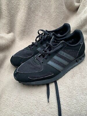 Adidas LA Trainers Size 10UK