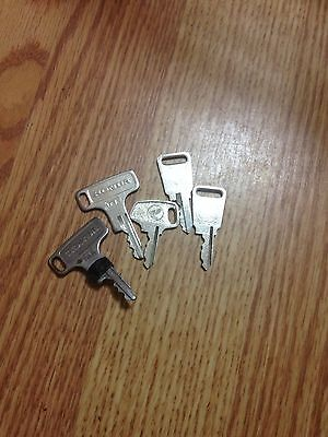 vintage honda motorcycle keys nos | ebay