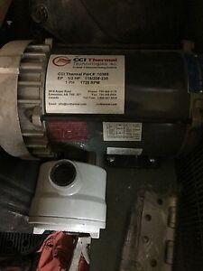 Ruffneck  exploshion proof.  Heater  Edmonton Edmonton Area image 2