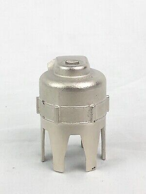 38 Fire Sprinkler Socket New With Tag For Rapid Drop Fire Suppression Systems