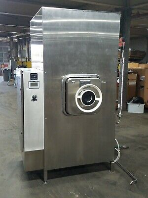 Pharmaserv 15 X 15 X 26 Sterilizer Autoclave Steam Chamber Lab Equip Can Ship