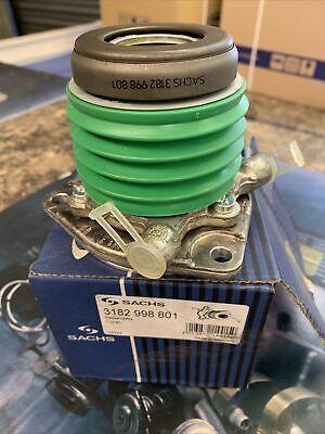 Sachs Clutch Concentric Slave Cylinder 3182998801 Fits Omega B Models 1994-2003
