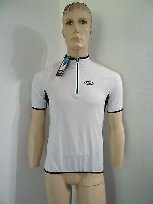 Maillot cyclisme/Maillot de vélo - M Courtes- NORTHWAVE sport profile- blanc /...
