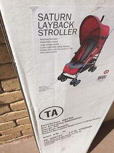 Baby Stroller excellent condition Alfredton Ballarat City Preview