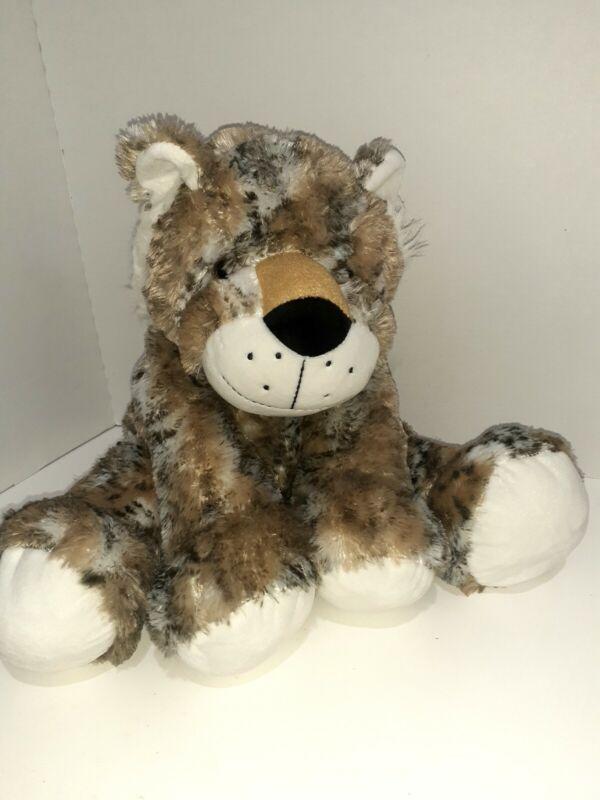 Homerbest Teddy Bear Sitting Large Plush Stuffed Animal Toy 18 Inch Brown
