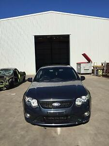 FORD FALCON FG XR6 TURBO St Marys Penrith Area Preview