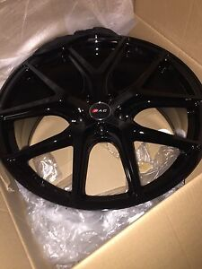 20x8.5 BRAND NEW 5x114.3 ALLOY WHEELS