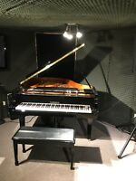 West island piano lessons