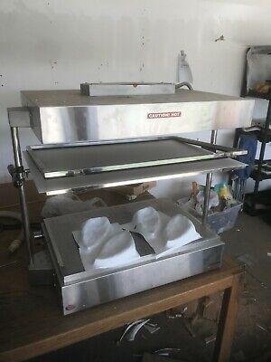 Centroform Lv 1827 Vacuum Forming Machine