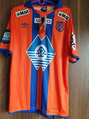 Aalesunds FK 2015 Home Shirt BNWT Umbro Size. L image