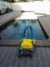Swimming pool robot cleaner Parrearra Maroochydore Area Preview