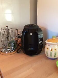 Tassimo coffee maker