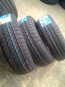 cheap brand new and second hand tyres for boat trailers, trailers Dandenong Greater Dandenong Preview